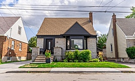 65 Salem Avenue, Hamilton, ON, L9A 3W2