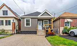 145 Garside Avenue N, Hamilton, ON, L8H 4W5