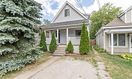 82 East 35th Street, Hamilton, ON, L8V 3Y1