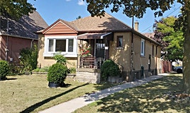 839 Brucedale Avenue E, Hamilton, ON, L8T 1L4