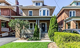 18 Grosvenor Avenue S, Hamilton, ON, L8M 3K9