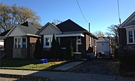 136 Barons Avenue N, Hamilton, ON, L8H 5A7