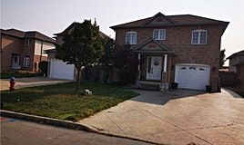 21 Termoli Court, Hamilton, ON, L8K 6R8