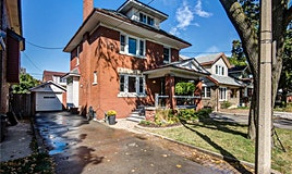 56 Connaught Avenue S, Hamilton, ON, L8M 3C5