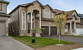 87 Nashville Circle, Hamilton, ON, L8G 5G9