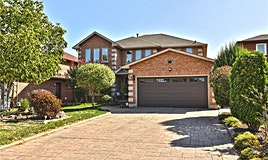54 Sherwood Park Drive, Hamilton, ON, L8E 4X6