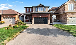 91 Escarpment Drive, Hamilton, ON, L8E 0G5