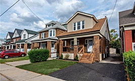 14 Balsam Avenue N, Hamilton, ON, L8L 6Y2