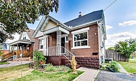 154 Crosthwaite Avenue N, Hamilton, ON, L8H 4V5