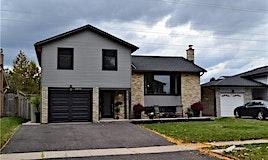 3119 Bentworth Drive, Burlington, ON, L7M 1V9