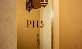PH5-2210 Lakeshore Road, Burlington, ON, L7R 4J9