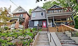 113 Bellhaven Road, Toronto, ON, M4L 3J9