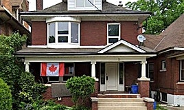 5 Maplewood Avenue, Hamilton, ON, L8M 1W3