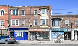 2184 Dundas Street W, Toronto, ON, M6R 1X3