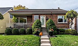 162 Cloverdale Avenue, Hamilton, ON, L8K 4M3
