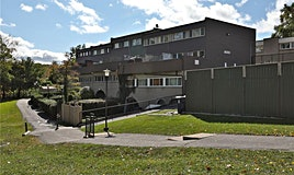 98-19 London Green Court, Toronto, ON, M3N 1K3
