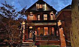249 Charlton Avenue W, Hamilton, ON, L8P 2E3