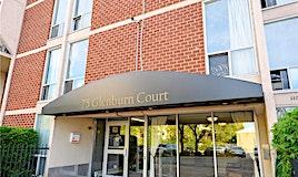 808-75 Glenburn Court, Hamilton, ON, L8E 1C7