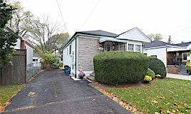 92 East 38th Street, Hamilton, ON, L8V 4E5