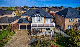 88 Bridgenorth Crescent, Hamilton, ON, L8E 6B9