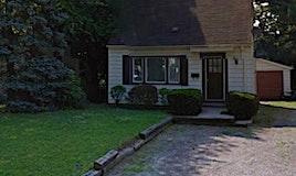107 Gary Avenue, Hamilton, ON, L8S 1Y4