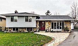 3527 Braemore Place, Burlington, ON, L7N 2N1