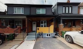 146 Blackthorn Avenue, Toronto, ON, M6N 3H8