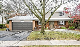 889 Daryl Drive, Burlington, ON, L7T 1N9