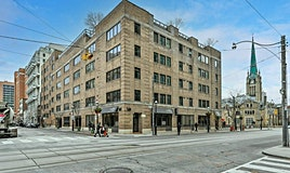 PH610-55 Lombard Street, Toronto, ON, M5C 2R7
