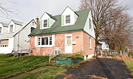 63 Glengrove Avenue, Hamilton, ON, L8H 1M9