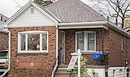 133 Strathearne Avenue, Hamilton, ON, L8H 5K7
