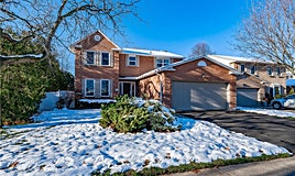 2171 Maplewood Drive, Burlington, ON, L7R 2C7