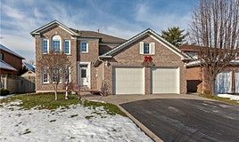 1229 Sable Drive, Burlington, ON, L7S 2J6