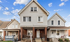 103 Sherman Avenue N, Hamilton, ON, L8L 6M3