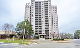 1005-975 Warwick Court, Burlington, ON, L7T 3Z7