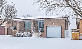 40 Summerlea Drive, Hamilton, ON, L8T 4Y2