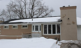 5390 Randolph Crescent, Burlington, ON, L7L 3C3