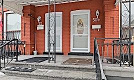 50 1/2 Clyde Street, Hamilton, ON, L8L 5R4