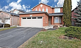 571 Phoebe Crescent, Burlington, ON, L7L 2H6