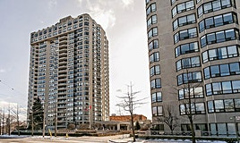 2205-1 Aberfoyle Crescent, Toronto, ON, M8X 2X8