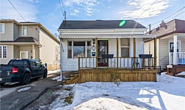 578 Barnaby Street, Hamilton, ON, L8H 6T9