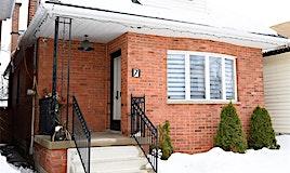 7 East 23rd Street, Hamilton, ON, L8V 2W5