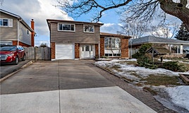 5274 Joel Avenue, Burlington, ON, L7L 3Y7