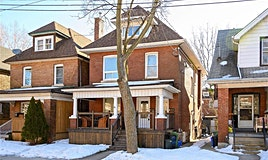 61 Carrick Avenue, Hamilton, ON, L8M 2W4