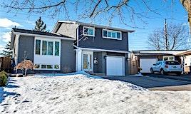 1525 Rusholme Crescent, Burlington, ON, L7M 1M4