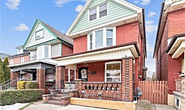 27 Somerset Avenue, Hamilton, ON, L8L 2L4
