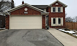 2239 Mansfield Drive, Burlington, ON, L7P 3J3