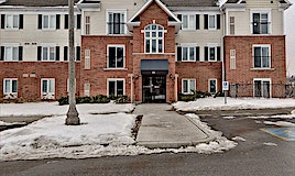 202-306 Spillsbury Drive, Peterborough, ON, K9K 0B5