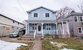 38 Ward Avenue, Hamilton, ON, L8S 2E6
