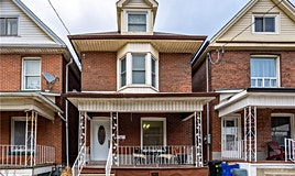 82 Gibson Avenue, Hamilton, ON, L8L 6J8